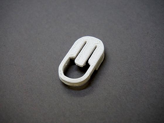 ボタン掛け式クリップ(Sサイズ)